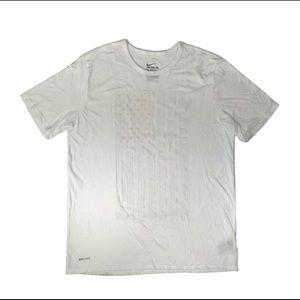 Burro Por encima de la cabeza y el hombro serie  Nike Shirts | Usa Soccer National Team Nike American Flag Shirt | Poshmark